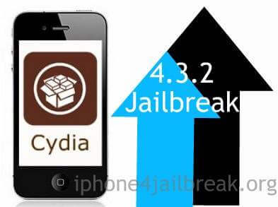 4.3.2 jailbreak iphone 4