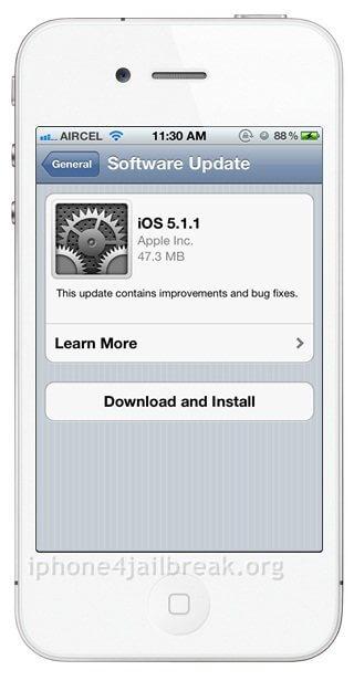 Iphone 4s 5.1.1 Ipsw