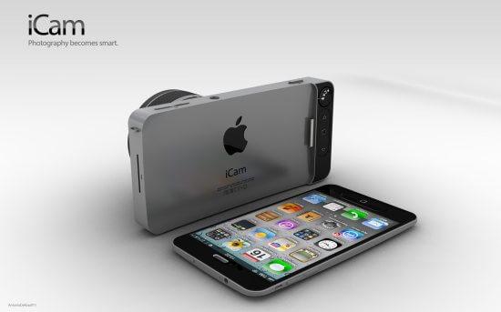 Apple iCamera