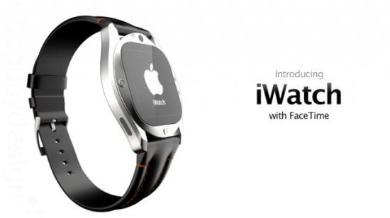 Apple iWatch Pictures 2012