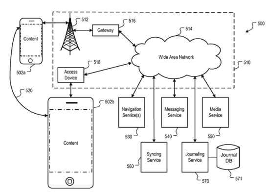 Apple-patent-drawing