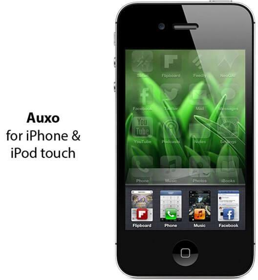 Auxo download-Optimized