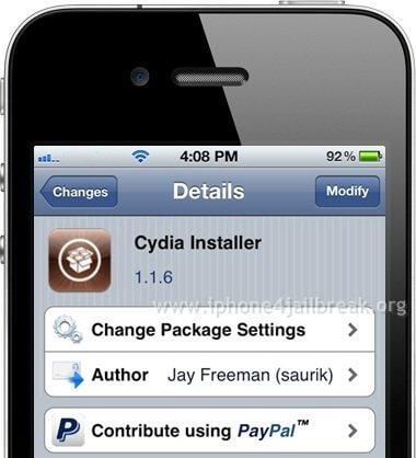 Cydia-1.1.6 download