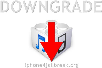 IPSW-downgrade baseband iphone