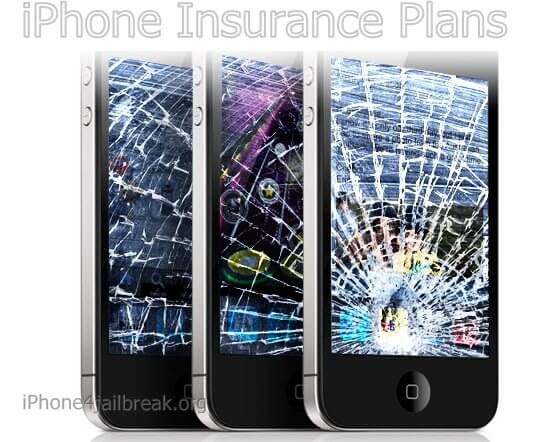 Insurance Plans for iPhone 4s
