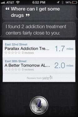 Jailbreak iphone 4s siri