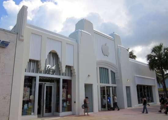 Miami_Beach_Lincoln_Mall_Retro_Apple_Store