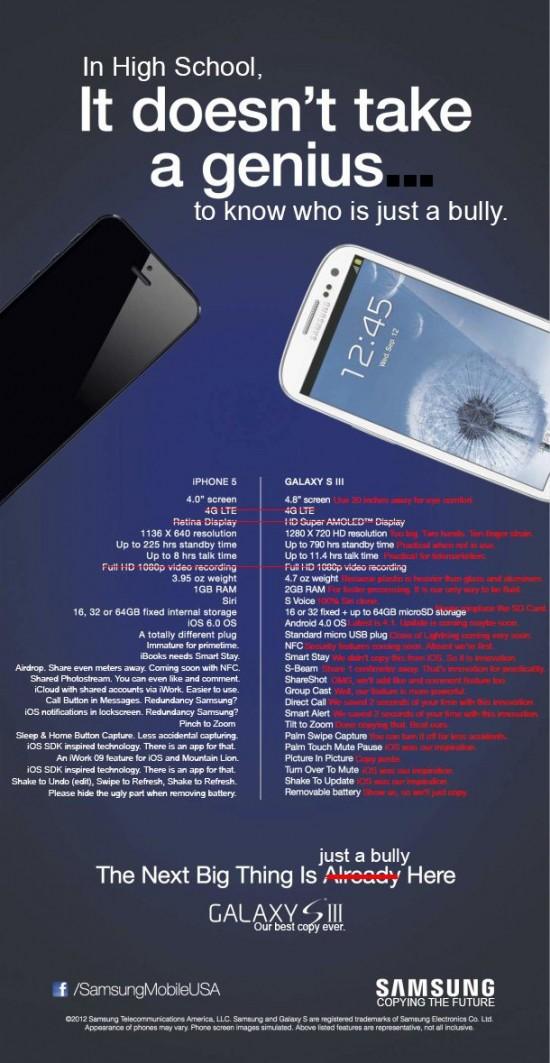 Samsung_3 vs iPhone 5