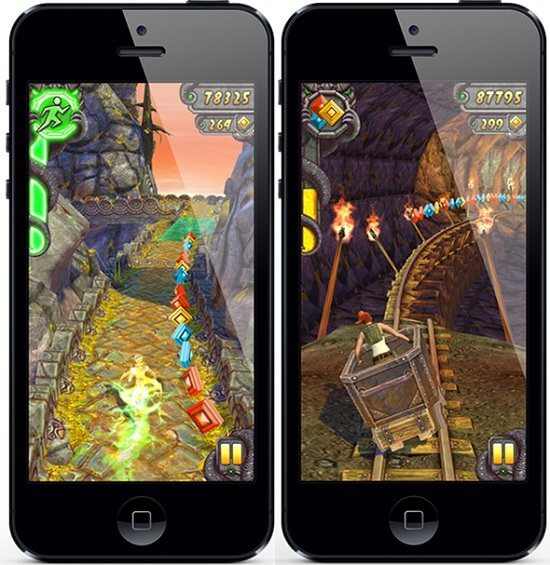 Temple Run Free Download For Iphone 3gs
