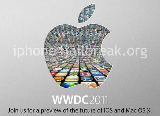 WWDC_2011 live streaming