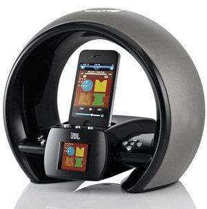 airplay enabled speaker dock iphone 4-