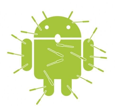 android virus malware protection