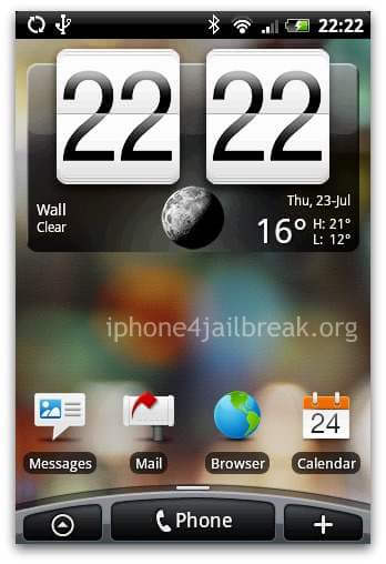android_on_iphone_4 screenshot