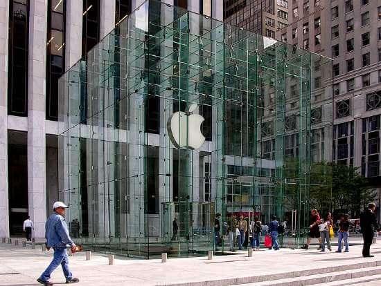 apple-apple-store-new york