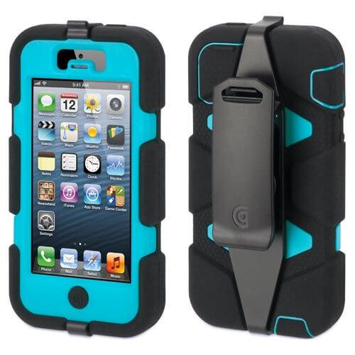 army grade iphone5 case super tough