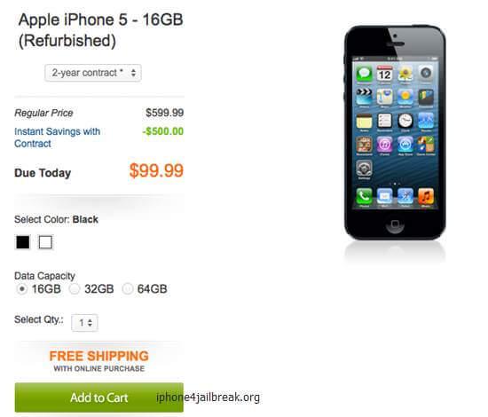 att_refurbished_iphone_5 cheap