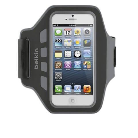 belkin iphone 5 case arm band