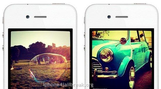 best iphone camera app instagram app