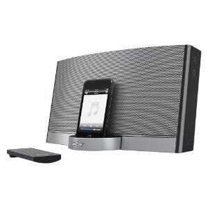 bose sound dock iphone 4