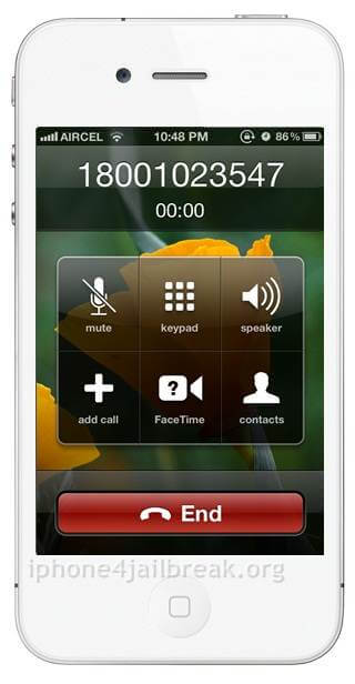 call merge iphone 5