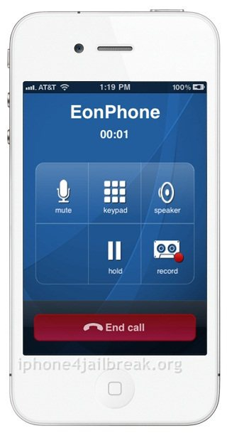 call recorder iphone 4s