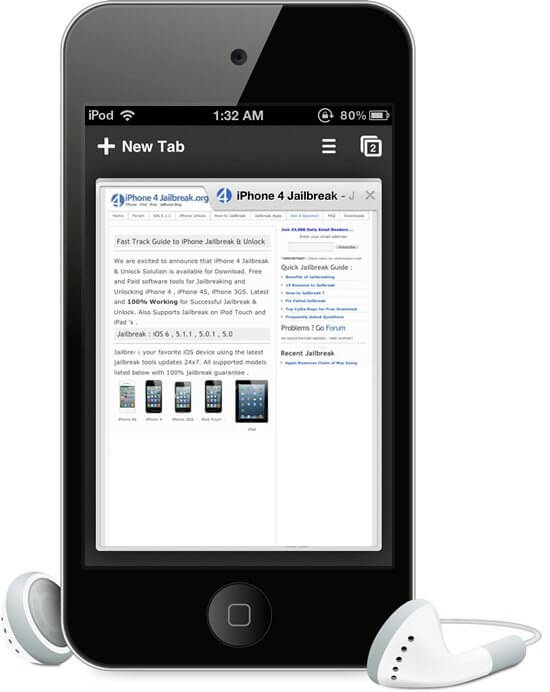 chrome browser download ipad ipod touch