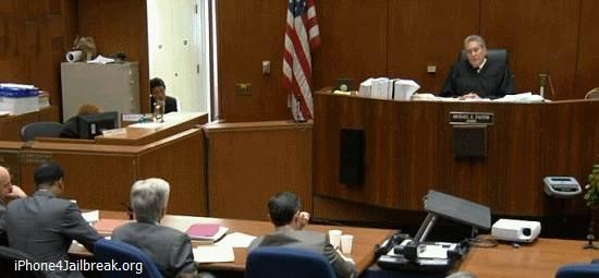 court sue apple law