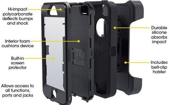 defender_series_features iphone 5 cases