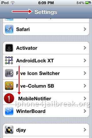 download mobilenotifier