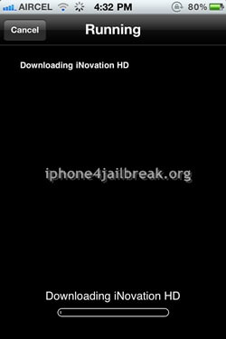 downloading themes iphone 4
