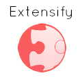 extensify download small