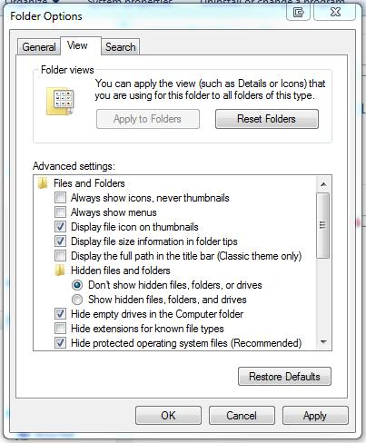 file extension types rename windows