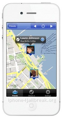 google gps friend finder