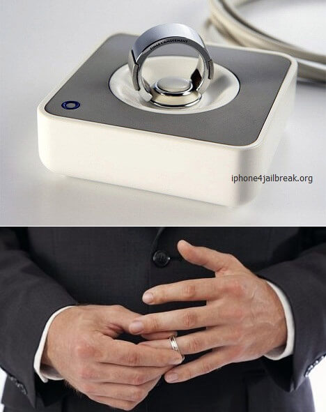 google security ring