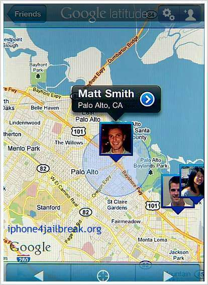 google_latitude_iphone_4_app