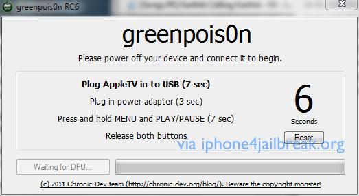 greenpoison rc6 jailbreak 3