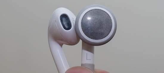 headphone iphone 5