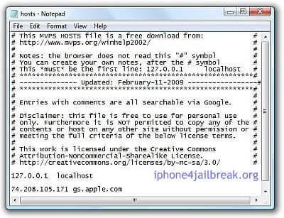 hosts-notepad_windows