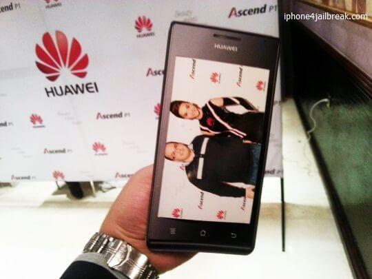 huawei 8 inch phone