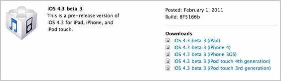 iOS-4.3-ipsw download