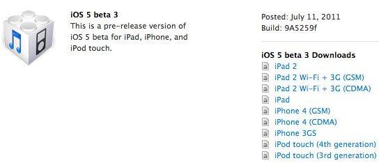iOS-5-beta3-