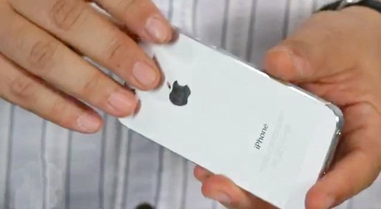 iPhone 5 unboxing video youtube