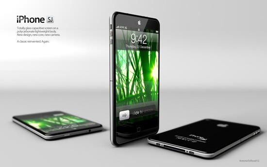 iPhone SJ_picture