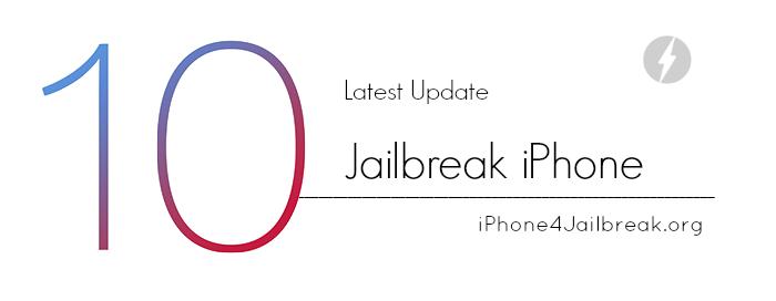 ios 10 jailbreak iphone 4