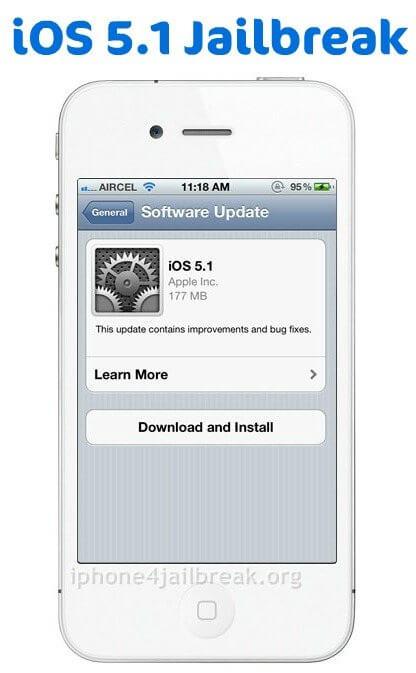 ios-5-jailbreak-iphone 4