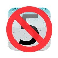 ios 5 jailbreak icon