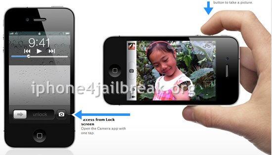 ios 5 review-camera app