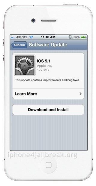 ios 5.1 ipsw download