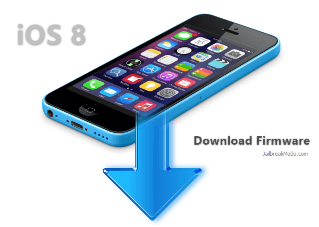 ios_8 download iphone 5s