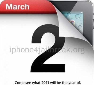 ipad 2 iOS 4.3 firmware download